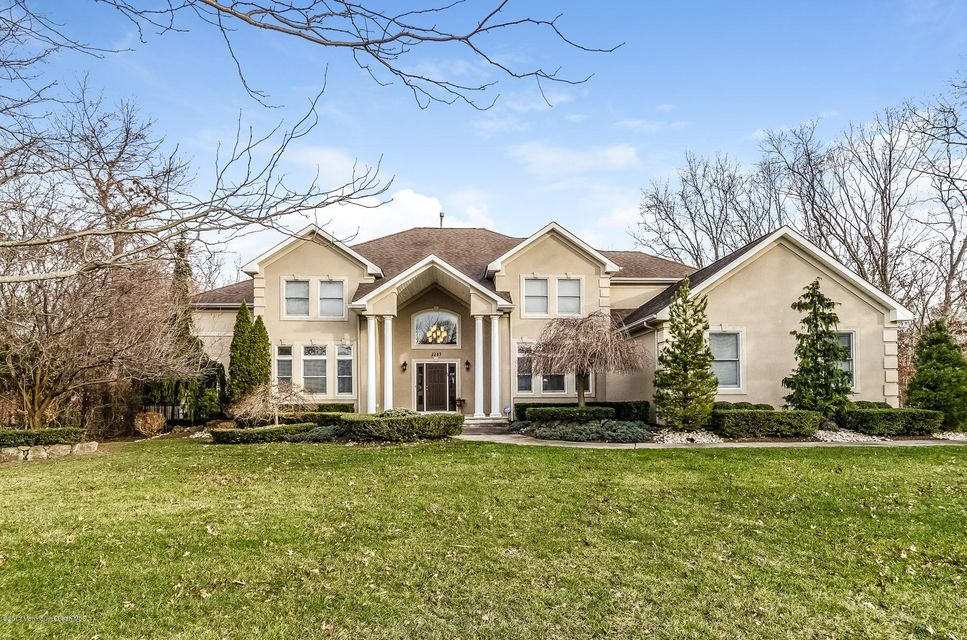 Additional photo for property listing at 2285 Clover Hill Lane  Toms River, Nueva Jersey 08755 Estados Unidos