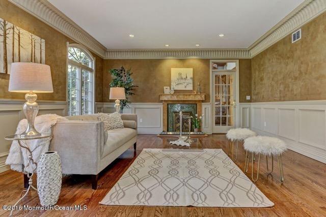 Additional photo for property listing at 1 Nolan Court  Atlantic Highlands, Nueva Jersey 07716 Estados Unidos