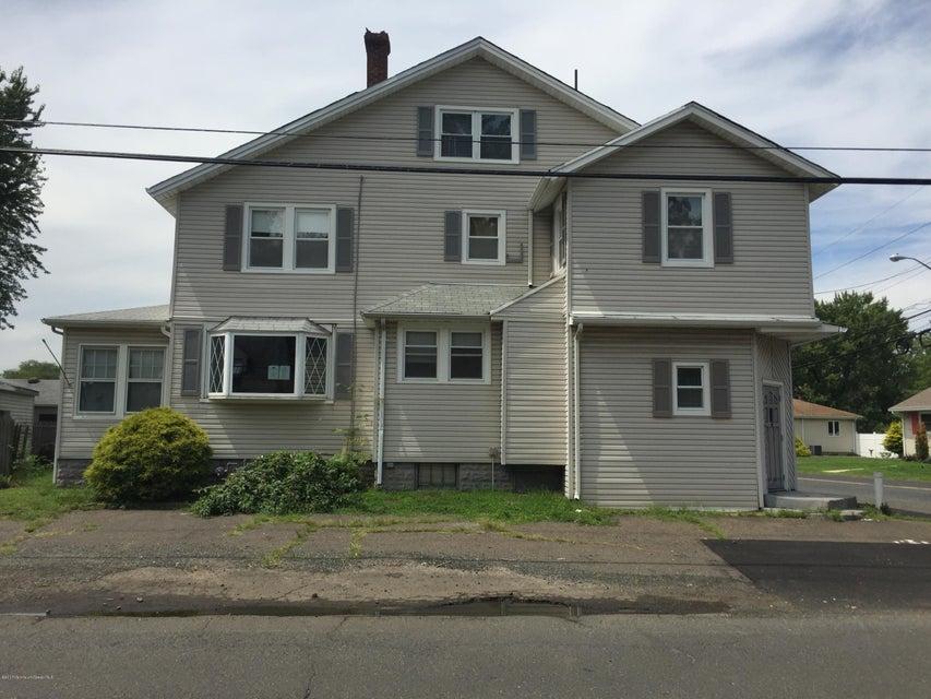 独户住宅 为 销售 在 124 Stone Road 黑兹利特, 新泽西州 07730 美国