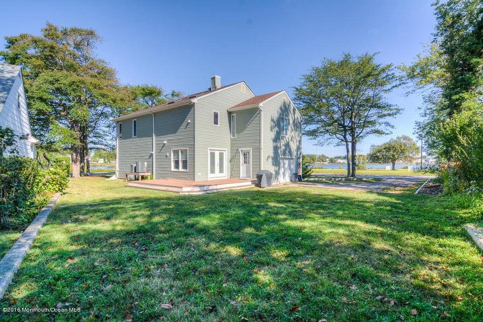 Casa Unifamiliar por un Venta en 227 Lorraine Avenue Spring Lake, Nueva Jersey 07762 Estados Unidos