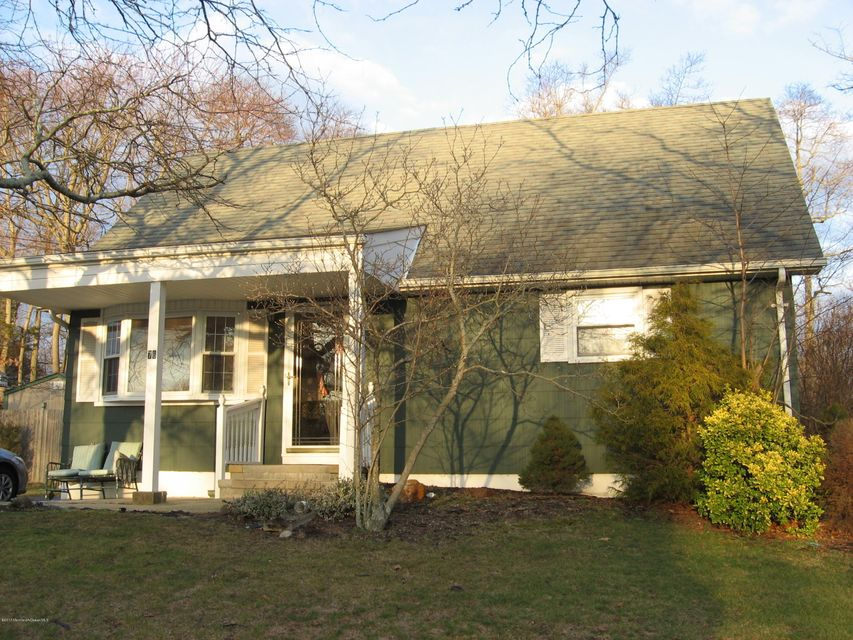 Single Family Home for Sale at 76 Connecticut Concourse Jackson, New Jersey 08527 United States