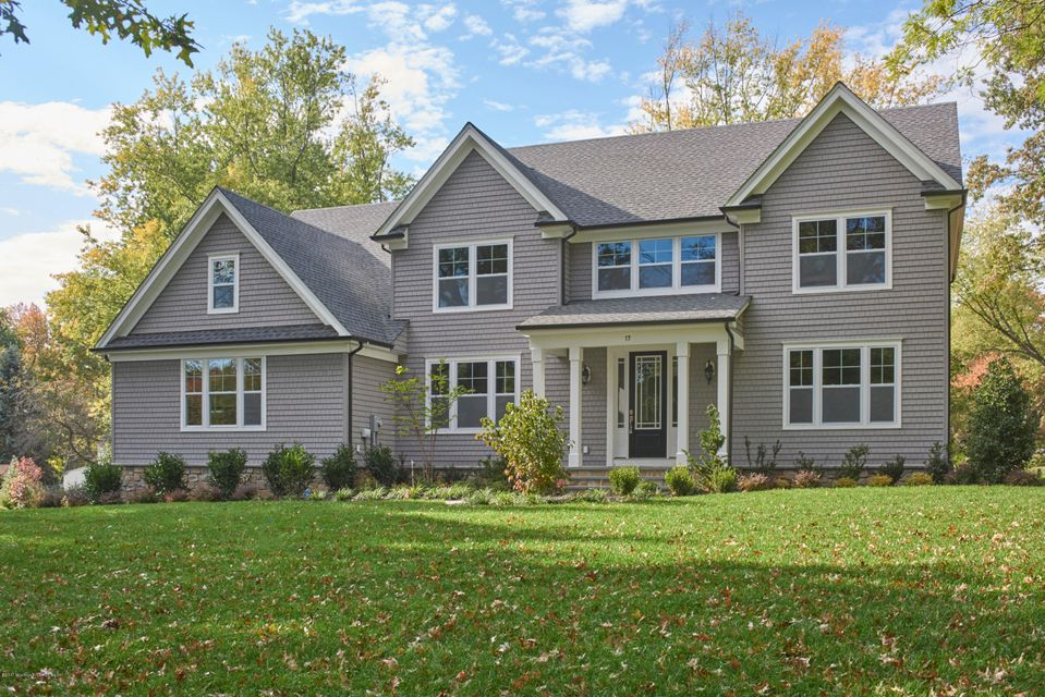 Photo of home for sale at 1 Legend Hollow Court Court, Freehold NJ