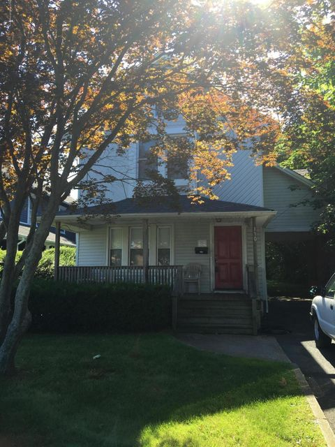 Casa Unifamiliar por un Alquiler en 130 2nd Avenue Long Branch, Nueva Jersey 07740 Estados Unidos