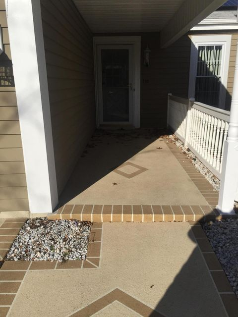 Additional photo for property listing at 110 Buckingham Drive  Manchester, Nueva Jersey 08759 Estados Unidos