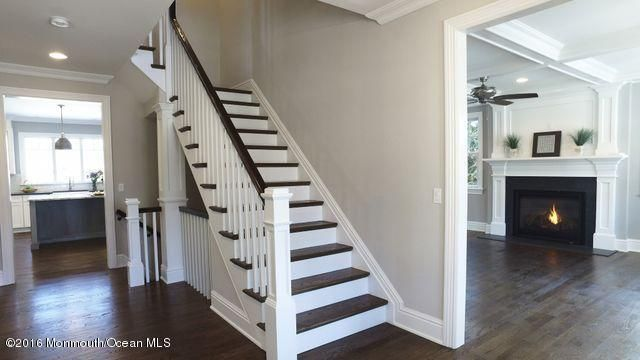 Additional photo for property listing at 58 Mccarter Avenue  Fair Haven, New Jersey 07704 United States
