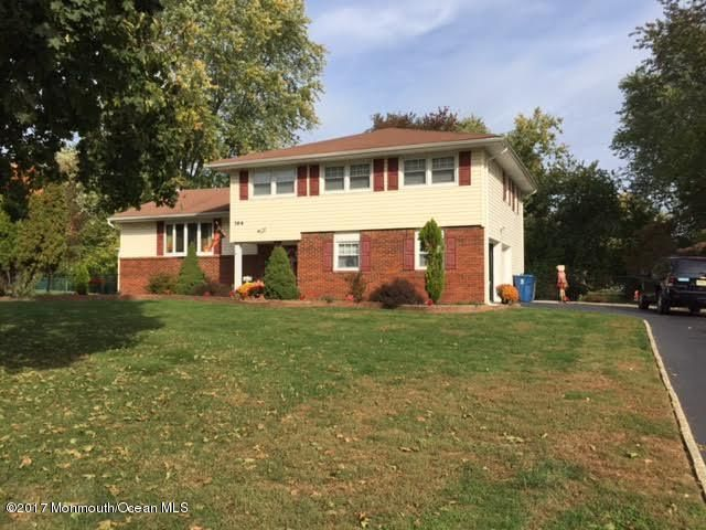 Additional photo for property listing at 164 Brittany Drive  Freehold, New Jersey 07728 États-Unis