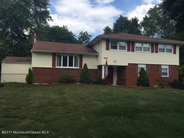 Additional photo for property listing at 164 Brittany Drive  Freehold, New Jersey 07728 United States
