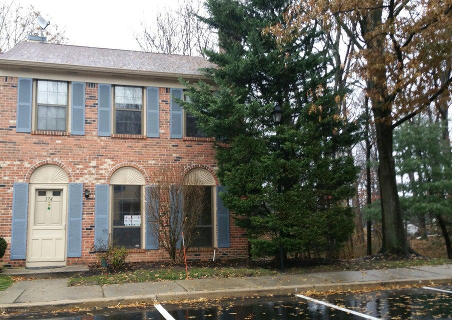 Condominium for Rent at 174 Edinburgh Court Aberdeen, New Jersey 07747 United States