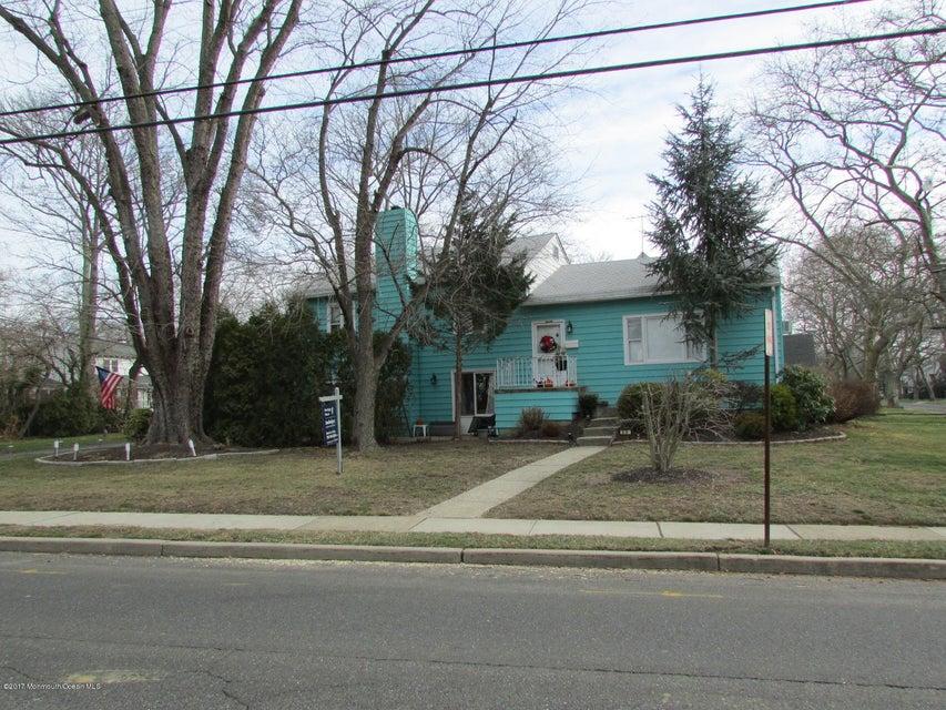 独户住宅 为 销售 在 20 Wickapecko Drive Interlaken, 新泽西州 07712 美国