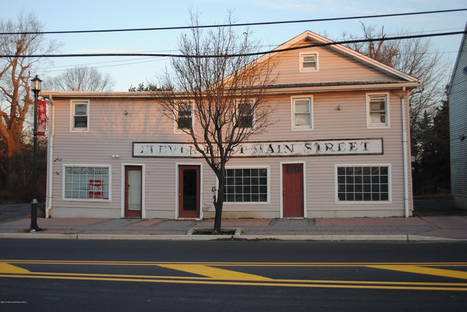 Commercial for Sale at 11 Main Street Tuckerton, New Jersey 08087 United States