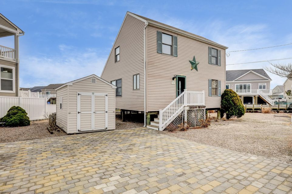 Casa Unifamiliar por un Venta en 1408 Mill Creek Road Beach Haven West, Nueva Jersey 08050 Estados Unidos