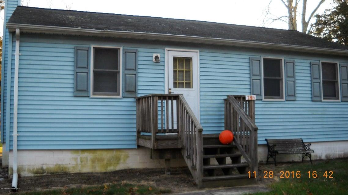 Casa Unifamiliar por un Venta en 785 Bowman Road Jackson, Nueva Jersey 08527 Estados Unidos