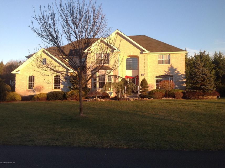 Additional photo for property listing at 3 Calloway Street  Howell, Nueva Jersey 07731 Estados Unidos