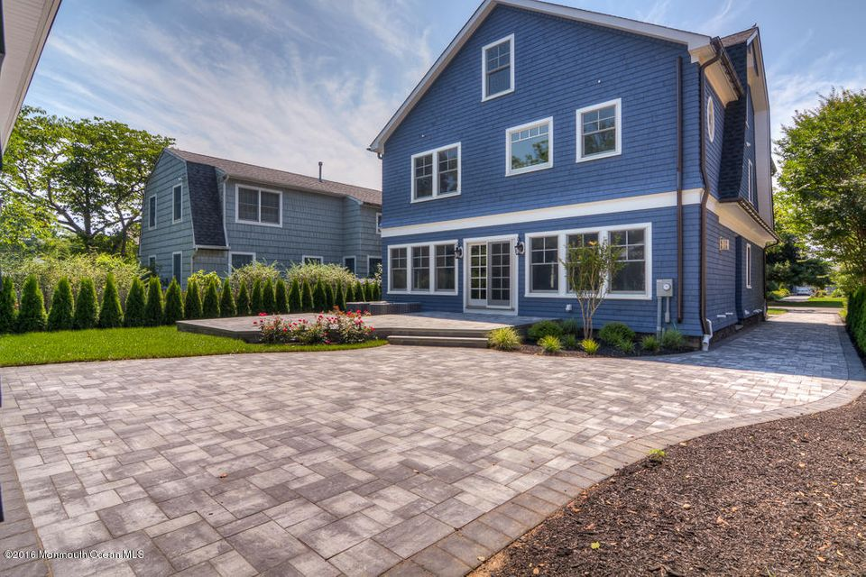Additional photo for property listing at 509 Crescent Parkway  Sea Girt, New Jersey 08750 États-Unis