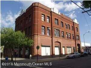 Commercial for Sale at 305 Bond Street Asbury Park, 07712 United States