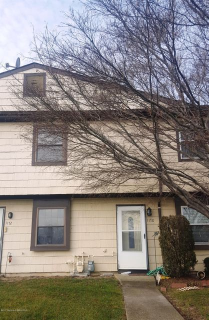 Condominium for Sale at 1170 Sawmill Road Brick, New Jersey 08724 United States
