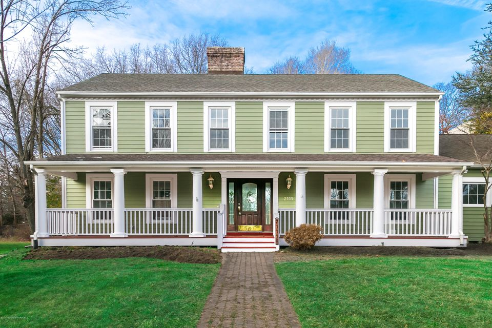 Additional photo for property listing at 2111 Princeton Court  Allenwood, New Jersey 08720 United States