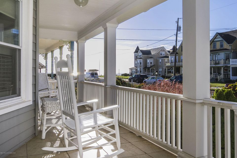Additional photo for property listing at 13 Pitman Avenue  Ocean Grove, New Jersey 07756 United States