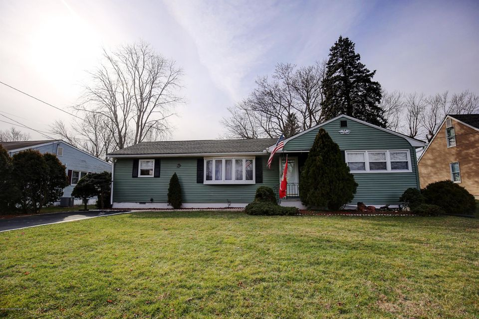 Additional photo for property listing at 22 Broad Street  Allentown, Nueva Jersey 08501 Estados Unidos