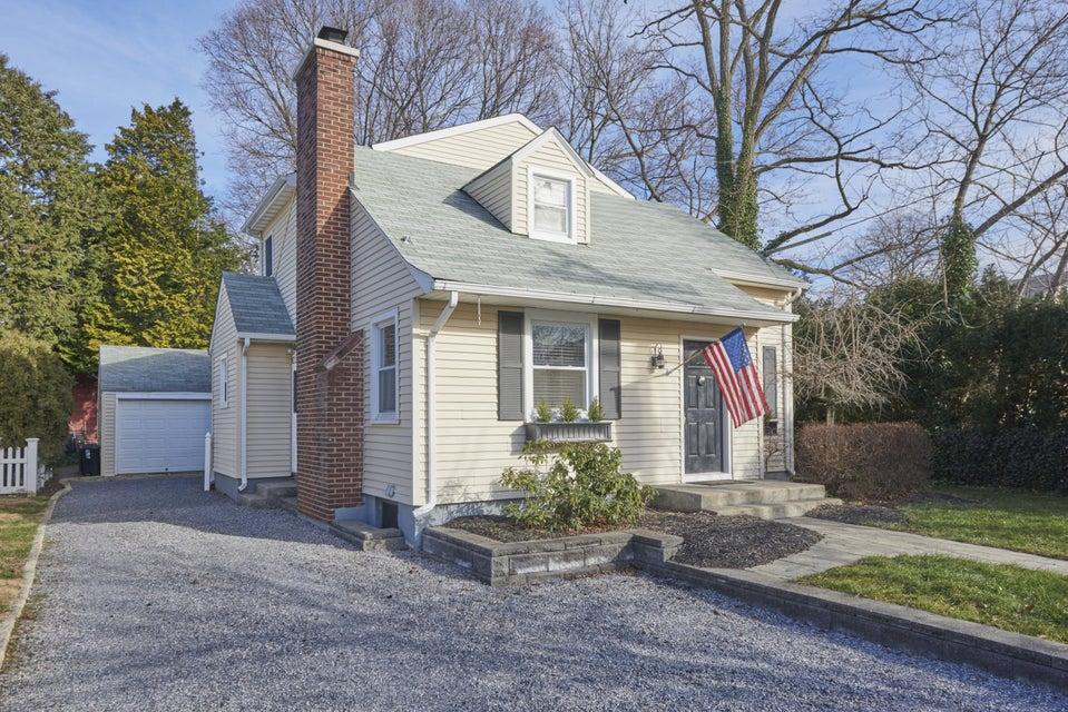 Casa Unifamiliar por un Venta en 231 Spring Street Red Bank, Nueva Jersey 07701 Estados Unidos