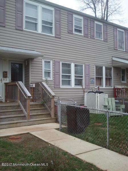 Condominio por un Venta en 44 Barker Avenue Shrewsbury Township, Nueva Jersey 07724 Estados Unidos