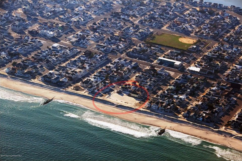 Land for Sale at 2002 Ocean Avenue Lavallette, 08735 United States
