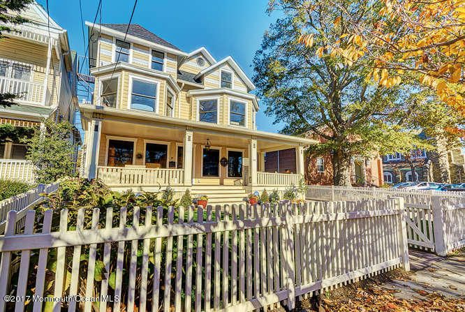 Additional photo for property listing at 511 Asbury Avenue  Asbury Park, New Jersey 07712 États-Unis