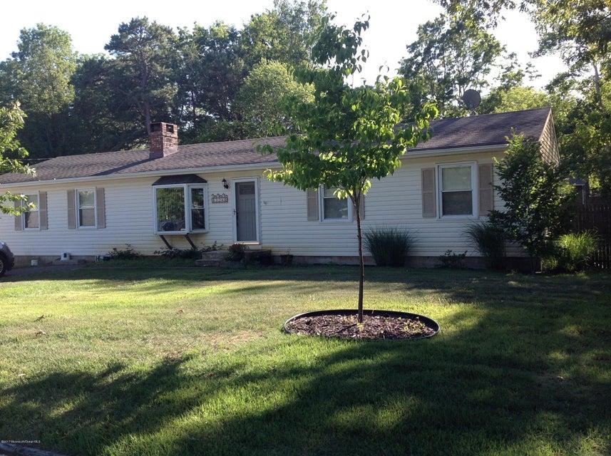 Casa Unifamiliar por un Venta en 324 Hoover Avenue Bayville, Nueva Jersey 08721 Estados Unidos