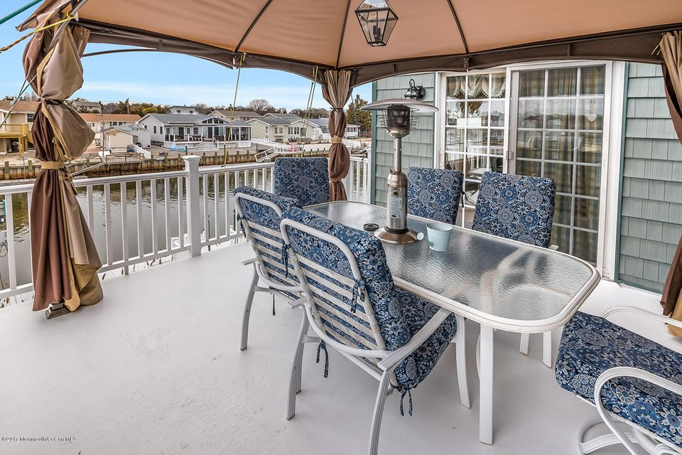 Additional photo for property listing at 20 Sea Isle Drive  Little Egg Harbor, Nueva Jersey 08087 Estados Unidos