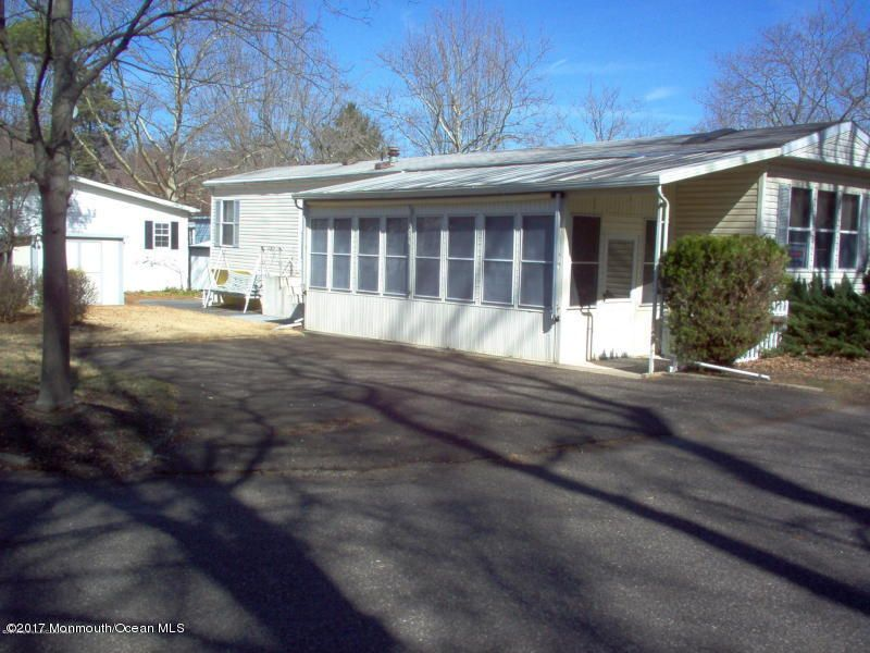 Single Family Home for Sale at 8 Village Road Morganville, New Jersey 07751 United States