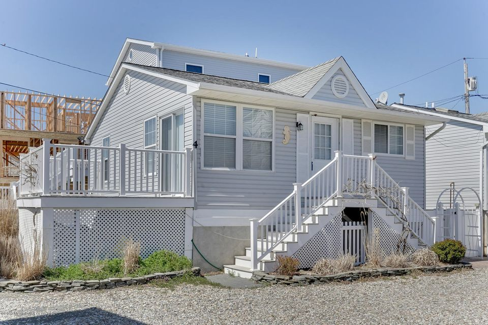 Maison unifamiliale pour l Vente à 439b Bayside Terrace Seaside Heights, New Jersey 08751 États-Unis