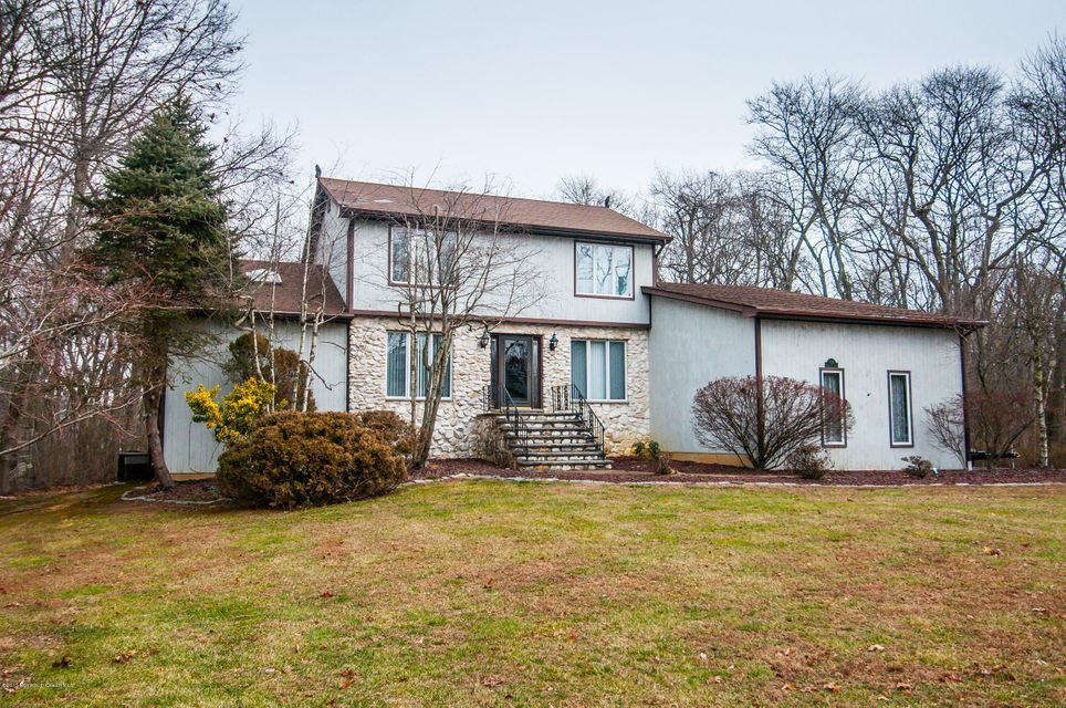 Single Family Home for Sale at 728 Marlboro Road Old Bridge, New Jersey 08857 United States