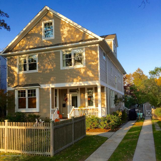 Single Family Home for Rent at 96 Church Street Manasquan, 08736 United States