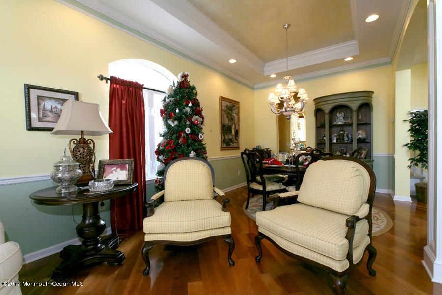 Additional photo for property listing at 6 Plymouth Way  Barnegat, New Jersey 08005 États-Unis