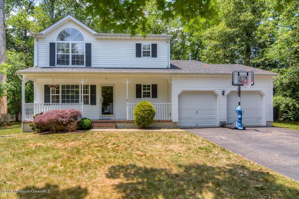 Additional photo for property listing at 956 Alden Drive  Toms River, Nueva Jersey 08753 Estados Unidos