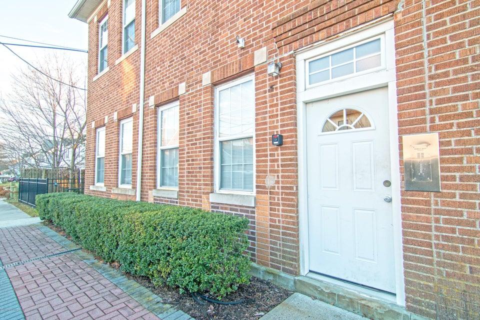 Appartement en copropriété pour l à louer à 412 Prospect Street Long Branch, New Jersey 07740 États-Unis