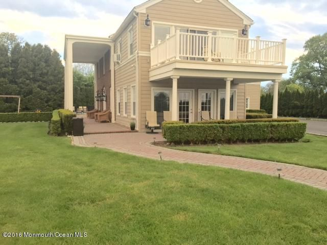 Additional photo for property listing at 23 Pullman Avenue  Elberon, New Jersey 07740 États-Unis
