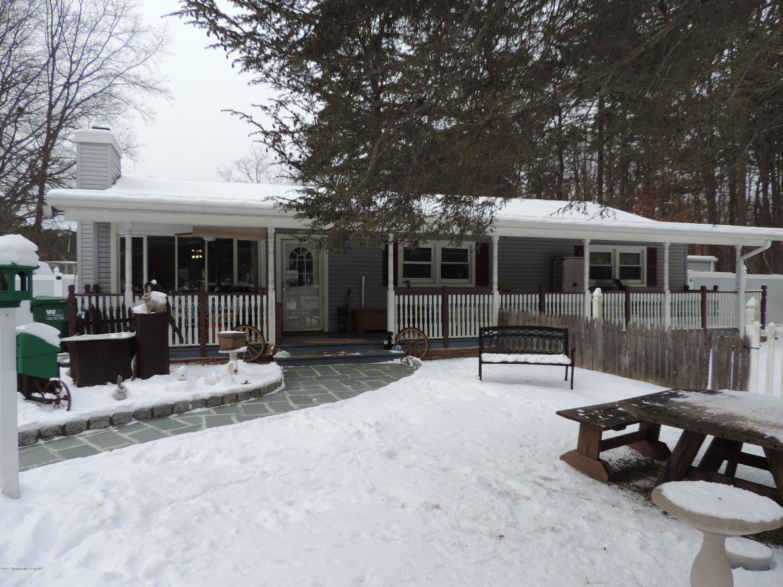 独户住宅 为 销售 在 460 Burke Road 杰克逊, 新泽西州 08527 美国