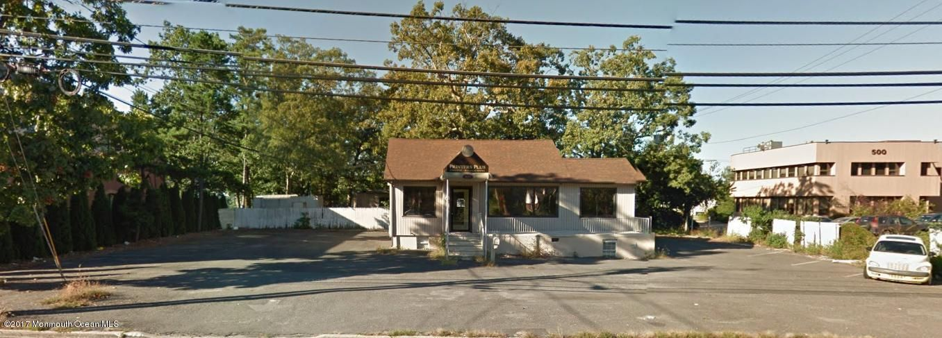 Commercial for Sale at 421 County Line Road Lakewood, 08701 United States