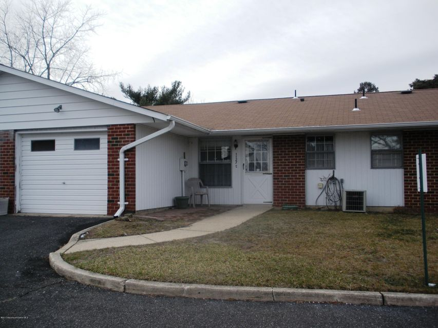 Additional photo for property listing at 1122c Argyll Circle  Lakewood, New Jersey 08701 United States