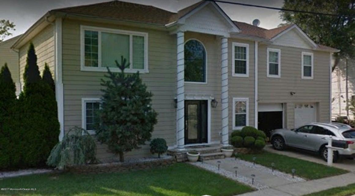 独户住宅 为 销售 在 47 Sunset Street 肯斯堡市, 07734 美国