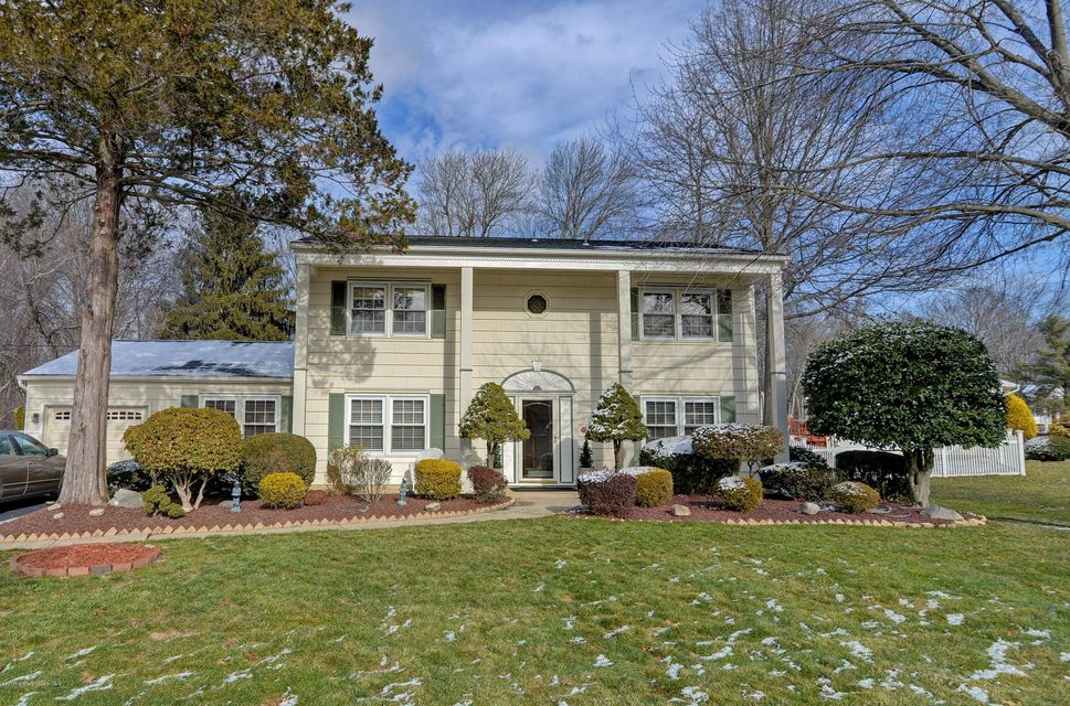 Additional photo for property listing at 14 Eliot Road  Manalapan, Nueva Jersey 07726 Estados Unidos