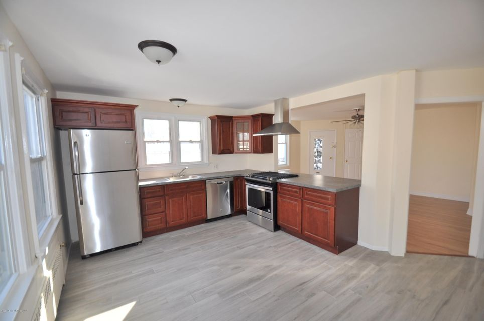 Multi-Family Home for Rent at 143 Branchport Avenue Long Branch, New Jersey 07740 United States