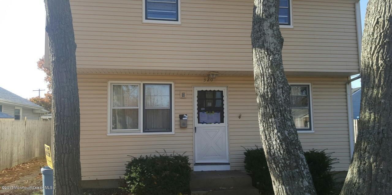 独户住宅 为 销售 在 3202 Herbertsville Road 特普莱森特, 新泽西州 08742 美国