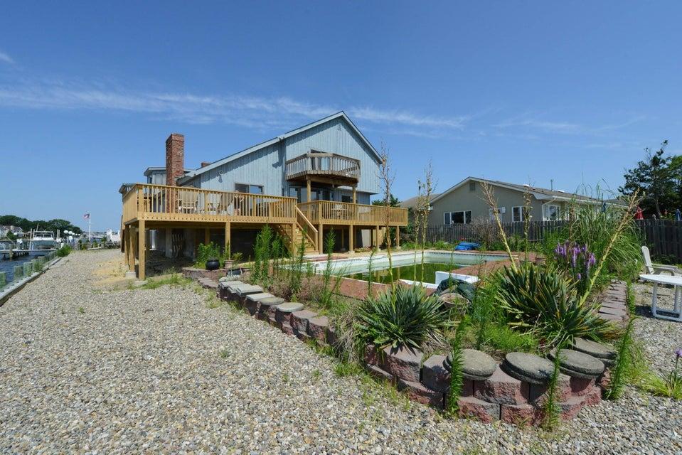 独户住宅 为 销售 在 1620 Blue Heron Court 1620 Blue Heron Court 特普莱森特, 新泽西州 08742 美国