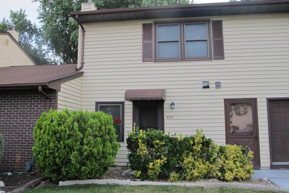 Condominio por un Venta en 490 Crawford Street Shrewsbury Township, Nueva Jersey 07724 Estados Unidos