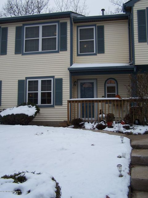 Condominium for Rent at 24 Quail Run Bayville, New Jersey 08721 United States