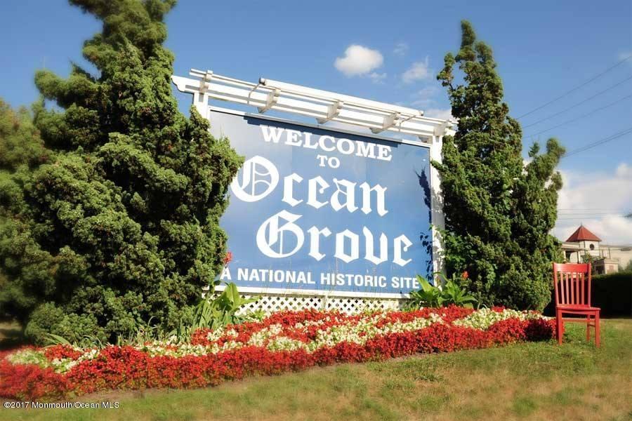 Additional photo for property listing at 74 Mt Hermon Way  Ocean Grove, Nueva Jersey 07756 Estados Unidos
