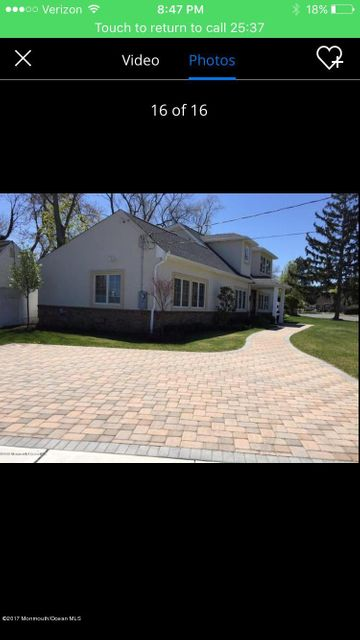 Additional photo for property listing at 202 Lockwood Avenue  Long Branch, New Jersey 07740 United States