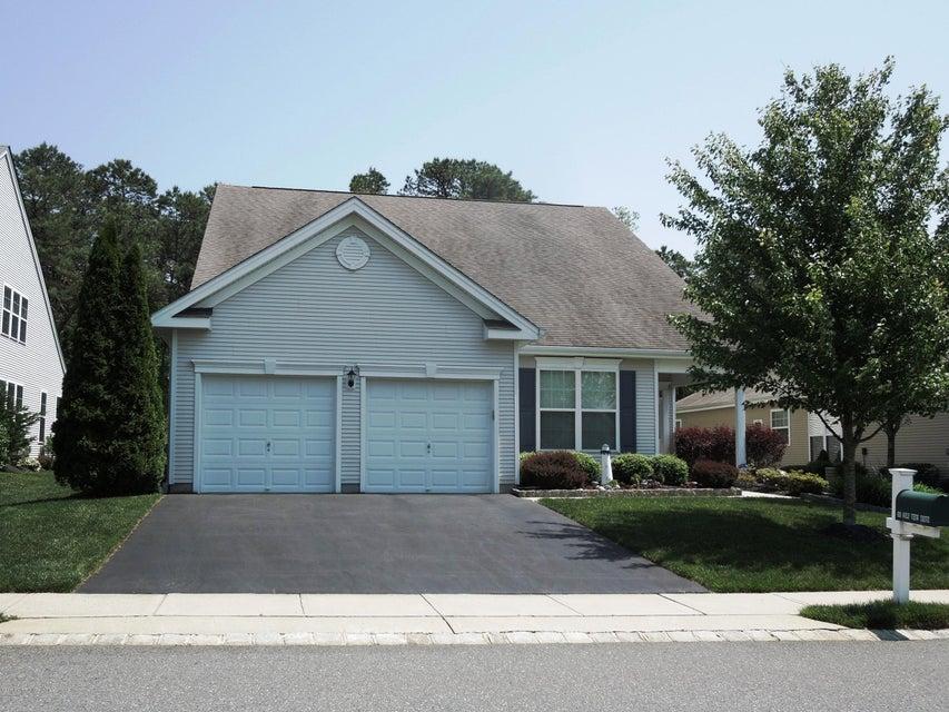 独户住宅 为 销售 在 426 Golf View Drive Little Egg Harbor, 新泽西州 08087 美国